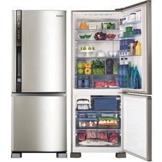 Todas Ofertas Online - Geladeira/Refrigerador 2 Portas Frost Free Inverse 423L Tecnologia Inverter- Panasonic.Por R$ 2.899,00 em 12x de R$ 241,59 sem juros.Oferta em 06/09/2013.Acesse e veja mais 10.000 ofertas!