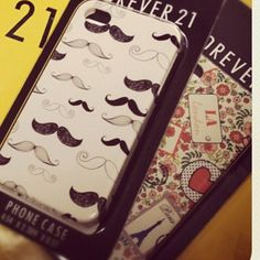 I want these phone cases
