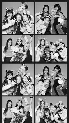 Kpop Girl Groups, Korean Girl Groups, Kpop Girls, Blackpink Video, Foto E Video, Forever Young, K Pop, Lisa Blackpink Wallpaper, Blackpink Members