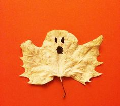 manualidades halloween