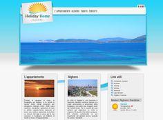 Hoilday Home Alghero  www.holidayhomealghero.com