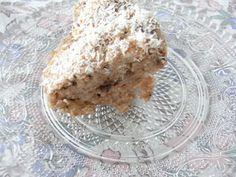 chocolade kokosbrood