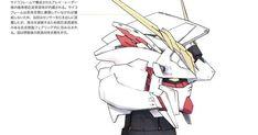 Gundam, Unicorn, Illustration Art, Cool Stuff, Model, Anime, Inspiration, Design, Cool Things