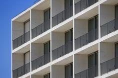 Casas Brancas / Adalberto Dias