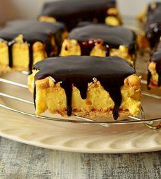 Baklava Cheesecake, Instant Pot Dinner Recipes, Sweets Cake, Polish Recipes, No Bake Desserts, Cheesecakes, No Bake Cake, Nutella, Cake Recipes