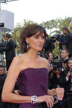 Ines de la Fressange pour L'Oréal Paris