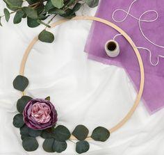 #bohowreath #springwreath #weddingwreath #hoopwreath #bohodecoration #bohowedding #eucalyptushoop Wedding Wreaths, Wedding Decorations, Factory Design, Event Decor, Silk Flowers, Boho Decor, Boho Wedding, Boho Fashion, Bouquet