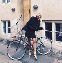 10 Best Street Style Looks From Copenhagen Fashion Week