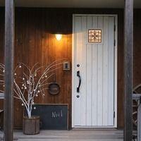 おもてなしの第一歩 玄関と玄関ポーチの素敵なインテリアアイデア集