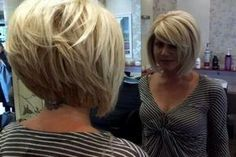 Best 25+ Stacked bob haircuts ideas