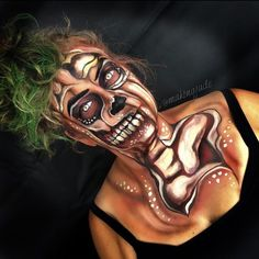 20 Body Art