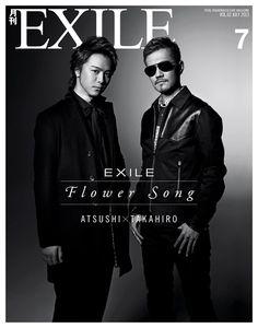 EXILE - Takahiro・Atsushi