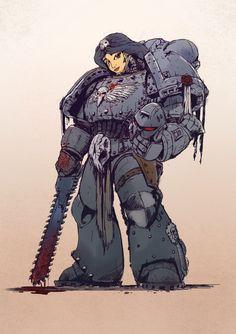 Warhammer 40000,warhammer40000, warhammer40k, warhammer 40k, ваха, сорокотысячник,фэндомы,Wh Crossover,Wh Other,Disney,wh humor
