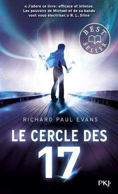 Amazon.fr - 1. Le cercle des 17 (1) - Richard Paul EVANS, Christophe ROSSON - Livres