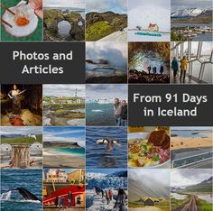 For 91 Days in Iceland – Travel Blog