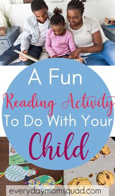 Education and play- Fun reading activity for kids. These activities my kids loved after reading a book together. Fun ways to make reading fun for kids. fun reading | make reading fun for kids | reading time #learningactivities #readingforkids #readingcrafts Activities For Girls, Toddler Learning Activities, Reading Activities, Literacy Activities, Fun Learning, Teaching Kids, Learning Resources, Kids Educational Crafts, Kids Reading