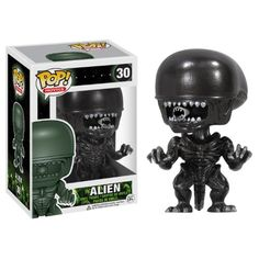 Funko POP Movies: Alien Vinyl Figure -