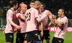 Palermo - Lazio 5-1 #24agiornata