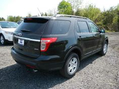 New 2014 Ford Explorer For Sale in Chantilly, VA   Ted Britt Ford Lincoln