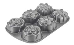 Nordic Ware Bouquet Pan