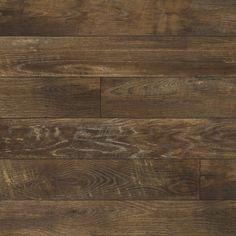 Restoration Collection 6 x 51 x Oak Laminate Flooring in Charcoal Oak Laminate Flooring, Rubber Flooring, Hardwood Floors, Plank Flooring, Mannington Flooring, Flooring Types, Flooring Ideas, Commercial Carpet, Commercial Flooring