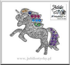 Srebrny wisiorek Jednorożec 🦄 🛒🛍🎁 Kamienie w zawieszce: cyrkonia, szafir, rubin, szmaragd, ametyst, akwamaryn (s) 💎 #srebrny #wisiorek #jednorożec #srebrna #zawieszka #jednorożca #silver #unicorn #cyrkonia #szafir #rubin #szmaragd #ametyst #akwamaryn #jubilertychy #jubiler #tychy #foto #naprezent #jeweller #tyski #złotnik ➡ www.jubilertychy.pl/promocje 💎 Accessories, Jewelry Accessories