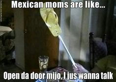 Funny Gay Mexican Meme : La chancla que chistoso mexicans mexican problems