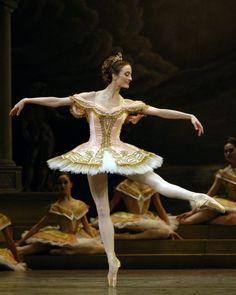 Ballet Sylvia
