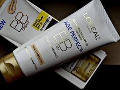 L'Oreal Age Perfect BB Cream Instant Radiance