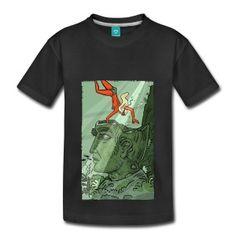 Verborgene Schätze T-Shirts