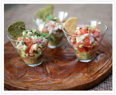 Shrimp Ceviche Been trying to find good ceviche recipes Can't wait to try it!!