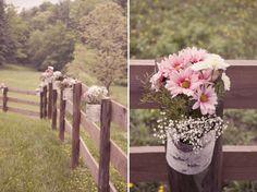 emily and tony's farm wedding. Yard Wedding, Post Wedding, Wedding Ceremony, Wedding Stuff, Dream Wedding, Reception, Love Birds Wedding, Wedding Flowers, Diy Wedding Decorations