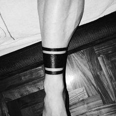 ankle band tattoos ideas for men  #tattoos #men #design #images