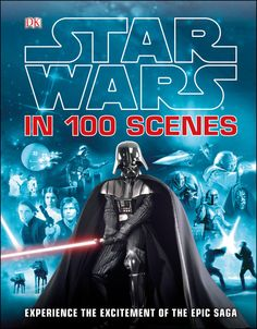 Star Wars in 100 Scenes - product image 1