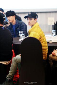 #iKON #YunHyeong NEPA 2015 Warm World