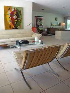 All Things Ruffnerian, a Design Blog and More: Original Mid-Century Modern