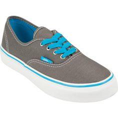 VANS Authentic Girls Shoes - Polyvore