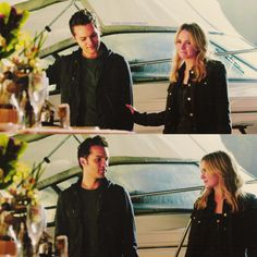 The Secret Circle---Adam and Cassie <3