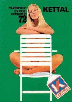 KETTAL 1972 #kettal #cover #portada #classics #oldschool #1972 Patricia Urquiola, Old School, Beach Mat, The Past, Outdoor Blanket, House Design, Events, Outdoor Furniture, Cover