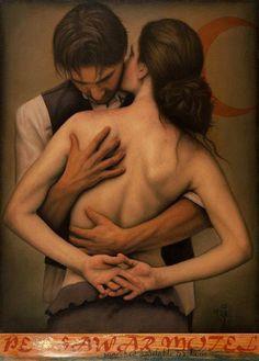 Fine Art and You: Santiago Carbonell | Realist Painter | Ecuadorian Painter | 1960
