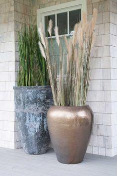 Vase Elato bronze, Chez Balivernes Boutique
