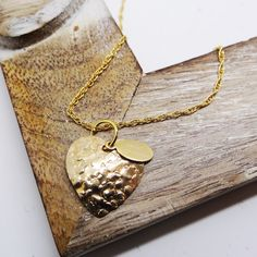 True Love Gold Plated Necklace