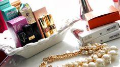 Benefit Cosmetics, EM cosmetics, Vanity, Makeup Collection, Beauty Room, Makeup Storage, Room Decor, Girly Room, Glam Room www.BelindaSelene.com