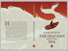 Great Book Cover Project #5 on Behance