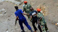 LEKULE : Hatua kali kwa wanaharakati waliokamatwa DRC