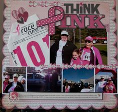 race for the cure by askidmore