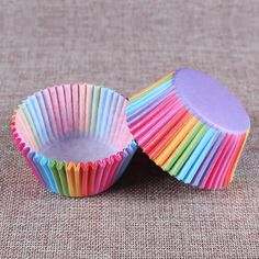 5 styles 100 pcs cupcake liner baking cup cupcake paper muffin cases Cake box Cup egg tarts tray cake mold decorating tools