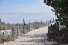 Long beach island before Sandy