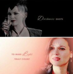 Awesome Evil Queen Regina Regina (Lana) #Once #S3