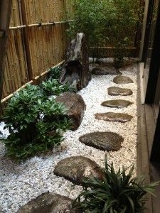 7 Practical Ideas To Create A Japanese Garden | Garden, patios etc ...